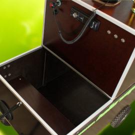 Bollerwagen Green-Hornet_Detail_1