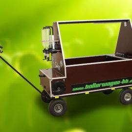 Bollerwagen Nr. 2